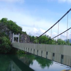 Entreprise de peinture Anticorrosion - Pont de Yenne