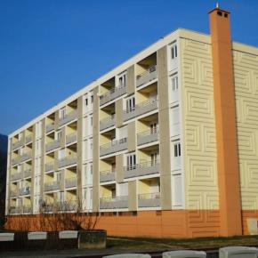Battaglino - entreprise de peinture - façade ravalement
