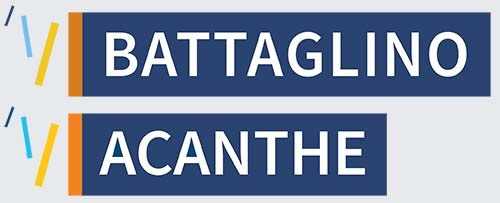 Rapprochement Acanthe – Battaglino